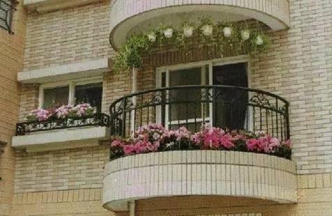 阳台装修小技巧